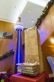 Toronto Hotel Near Cn Tower Best Tower For Vacation - Two bedroom suites toronto