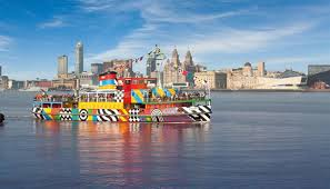Image result for ferry to liverpool