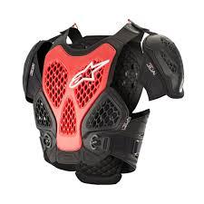 Alpinestars 2019 Bionic Chest Protector Black
