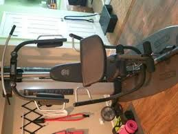 Gold S Gym Gs 2500 Exercise Chart Gold S Gym Gs 2700 Manuals