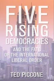 marshall plan essay essays help essays get help from custom  the marshall plan and the shaping of american strategy brookings five rising democracies
