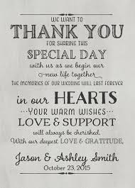 best 25 wedding thank you cards ideas on pinterest wedding Wedding Thank You Cards No Pictures wedding thank you card with pre printed thank you message on back! 2 wedding thank you cards photo