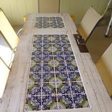 tile outdoor table. Furniture Pretty Tiled Garden Tables 7 Mosaic Tile Table Top Outdoor Diy To Make An N