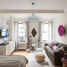 Extraordinary Decorating Studio Apartments On Home Decor Arrangement Ideas  with Decorating Studio Apartments