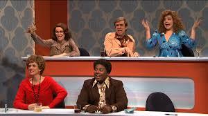 Watch Saturday Night Live Highlight Its a Match NBCcom