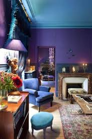Purple And Blue Bedroom Awesome Blue And Purple Bedroom Color Combo Small Home Decoration