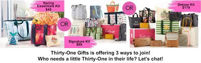 thirty one gifts join now