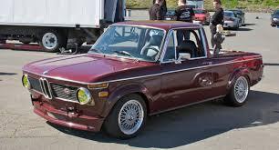 Von Kuenheim: BMW Will Never Market A Pickup Truck - The Truth About ...
