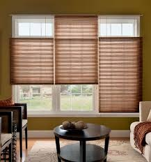 4 Favorite Uses for Pleated Shades as Different Types of Window Treatments  | Window, Window coverings and Window types