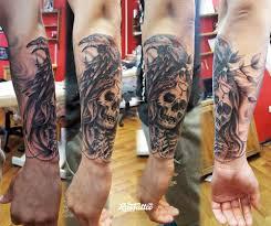 татуировки в барнауле Rustattooru