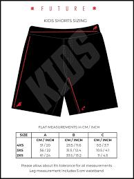 Nicky Ryan Adcc Fight Shorts Black