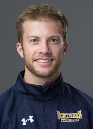 Bryce Adams - 2015-16 - Track and Field - University of Northern Colorado  Athletics