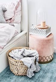 Samt Hocker Tiara Sweethome Schlafzimmer Ideen Zimmer Deko