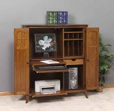 office desk armoire. Image Of: Country Computer Desk Armoire Office