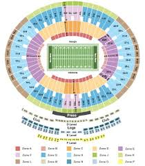 Rose Bowl Seating Chart Rolling Stones 2019 Rose Bowl Seating Chart Rolling Stones 2019 Hd Image