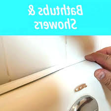 bathtub caulk strips bathtub strips bathtub caulk strips bathtub strips 6 bathtub shower vanity caulk strips