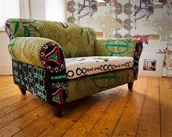 patchwork sofas and chairs onvacations wallpaper