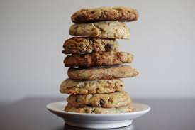 This miso chocolate chip cookie recipe is the best of so many. There S Something Sweet In Spanish Fork Dining Heraldextra Com