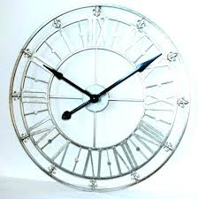 oversized mirror wall clock oversized mirror wall clock astounding large mirrored wall clock extra large mirrored