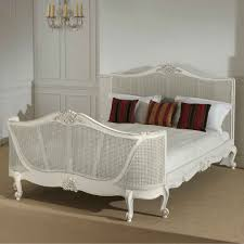 white wicker bedroom furniture.  Furniture Pretty White Bedroom Furniture Best Wicker  Set And R