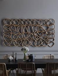 palecek palisades rattan wall decor
