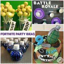 Fortnite Party Ideas Ideas Worth Floss Dancing To