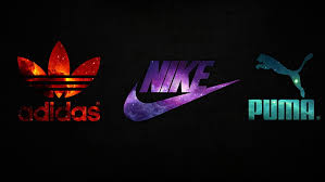 hd wallpaper nike adidas puma e