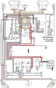 volkswagen wiring diagram wiring diagrams wiring diagram vw beetle sedan and convertible 1961 1965 vw vw volkswagen wiring diagrams volkswagen wiring diagram