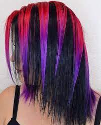 35 pretty um length hair color