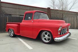 All Chevy chevy c10 20 wheels : News - Schott Wheels
