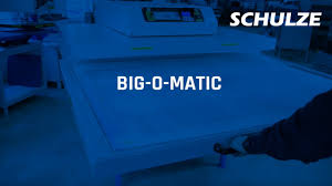 <b>Schulze Big</b>-<b>O</b>-Matic (Großformatpresse) - YouTube