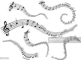 60点の楽譜のイラスト素材クリップアート素材マンガ素材アイコン