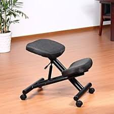 ergonomic kneeling office chairs. aragon ergonomic kneeling stool - overstock™ shopping the best prices on chairs office
