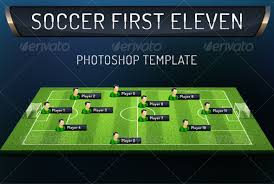 soccer field templates 12 football player psd templates images free football flyer psd