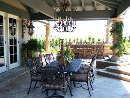 lighting gorgeous patio chandelier outdoor 22 surprising design ideas is like kids room creative crystal chandeliers