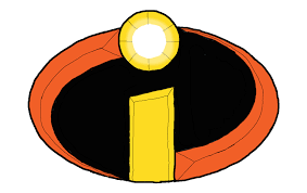 MCU style Incredibles logo by Grox9909 on DeviantArt