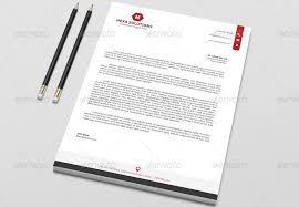 Corporate Letterhead Template 12 Free Letterhead Templates In Psd Ms Word And Pdf Format