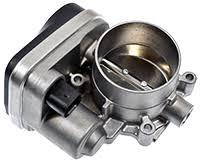 <b>Electronic Throttle Bodies</b> | TechSmart Parts