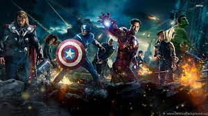 The Avengers Wallpapers HD 1920x1080 ...