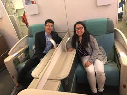 Korean Air Mileage Redeem Chart 10 Best Ways To Redeem Korean Air Skypass Miles 2019