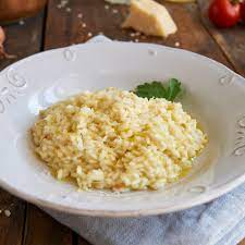 Risotto Rezept - Grundrezept aus Italien - Gustinis Feinkost Blog