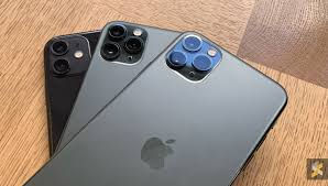 apple s iphone 11 11 pro and 11 pro