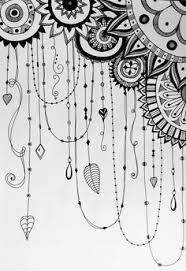 Design Your Own Dream Catcher Kinda wanna design my own dream catcher wit a mehndi vibe for a 80