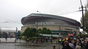 Moda Center Travel Guide For A Trail Blazers Game In Portland