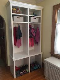 entry hall cabinet. This Sort Of Hall/entry Way Cabinet Is Quite Popular These Days. Features Are A Bench Seat And Cubbies For Hats, Shoes Gloves. Entry Hall C