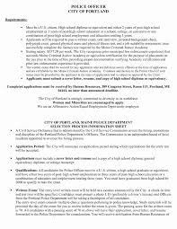 Firefighter Cover Letter Resume Cover Letter Example Awesome