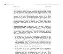 essay organisational structure ib