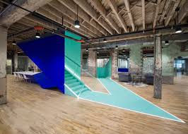 office space architecture. Coworking Space By Leeser Architecture Office I
