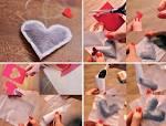 Что можно сделать своими руками для романтики