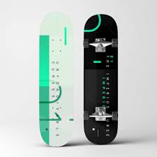Skateboards Designs Harry Potter Unforgivable Curse Skateboards Emily Xie